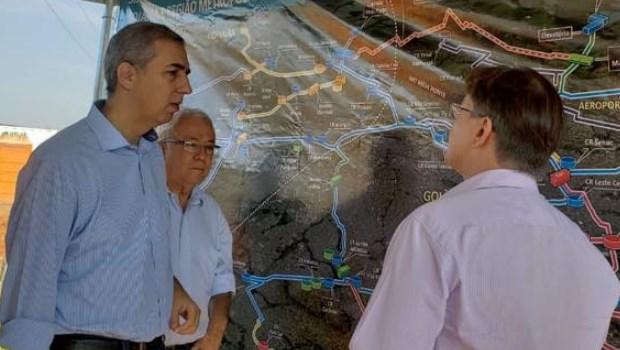 Governo de Goiás expõe plano de ação para evitar falta de água no Estado