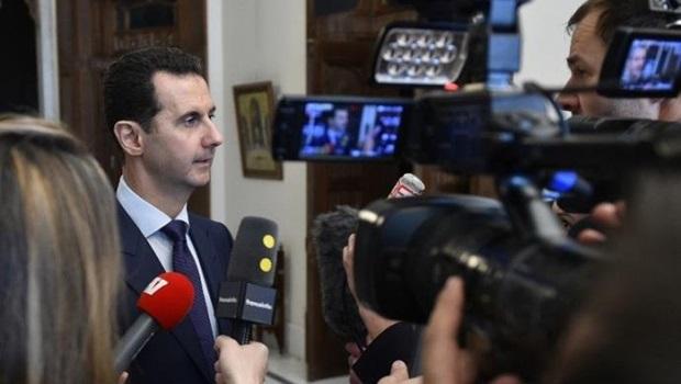 Na Síria, a guerra é, sobretudo, de narrativas