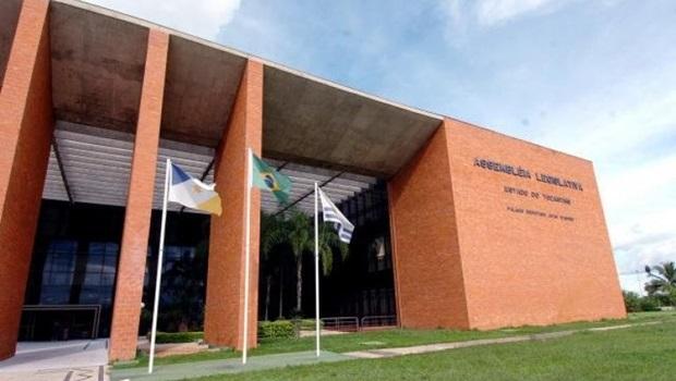 Renovação da Assembleia Legislativa do Tocantins deve ser baixa