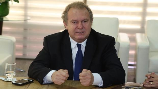 """""""Redução dos gastos com pessoal é fundamental para a retomada do crescimento do Tocantins"""""""