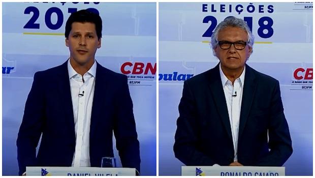 Afinal, quem é a verdadeira oposição em Goiás?