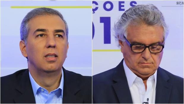 Base governista denuncia manipulação de pesquisa para beneficiar Caiado