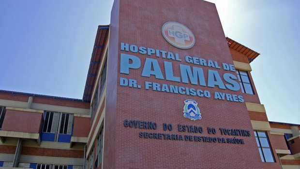 Consultório odontológico é instalado no Hospital Geral de Palmas
