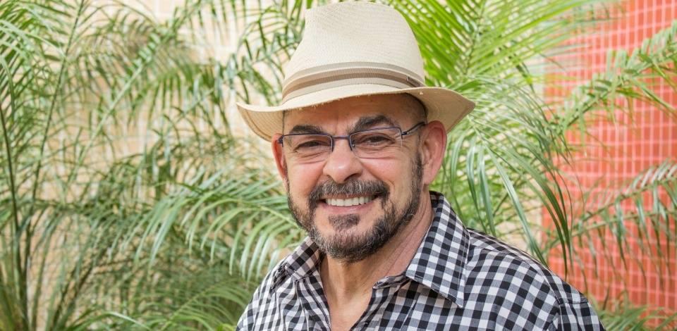 Transgênero João W. Nery avisa que tem câncer no cérebro e pede a amigos que se preparem