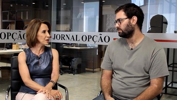 """""""Ter uma mulher na vice-governadoria é uma forma de renovação"""", diz candidata"""