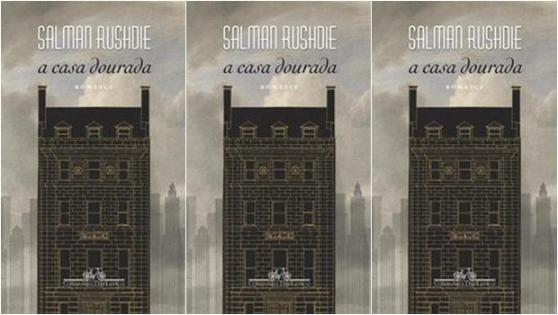 Salman Rushdie cede ao populismo ao criar personagem inspirada em Donald Trump?