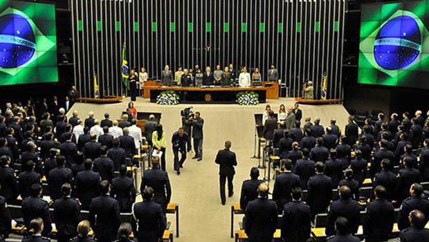 Teste online mede afinidade do eleitor com partidos brasileiros. Confira