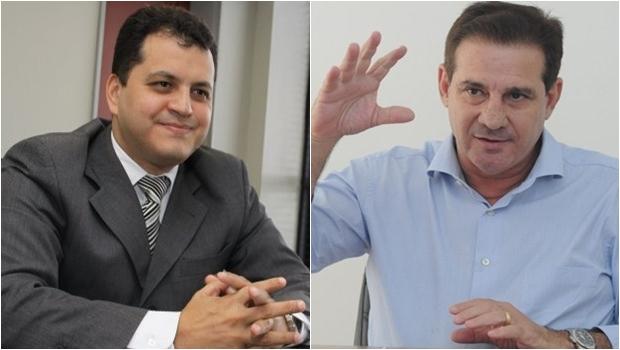TRE suspende divulgação de pesquisa por omitir nomes de Agenor Mariano e Vanderlan Cardoso