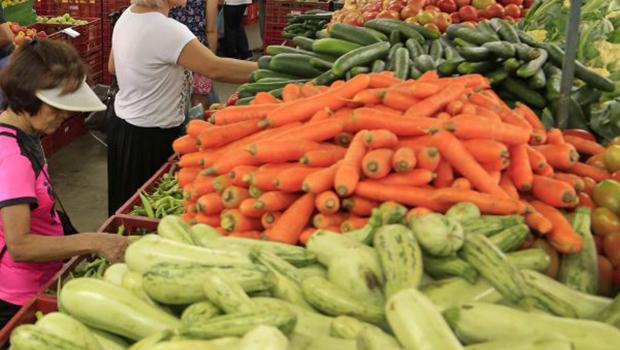 Ceasa adere projeto de doação de alimentos para combater desperdício em Goiânia