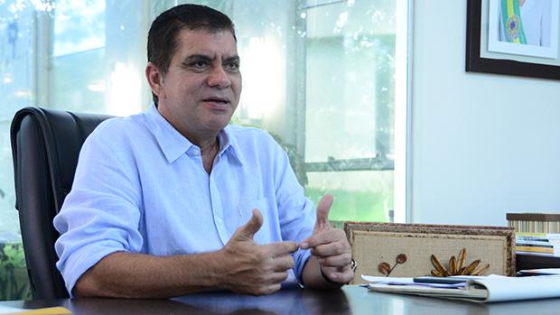Condenação enfraquece  discurso de Carlos Amastha