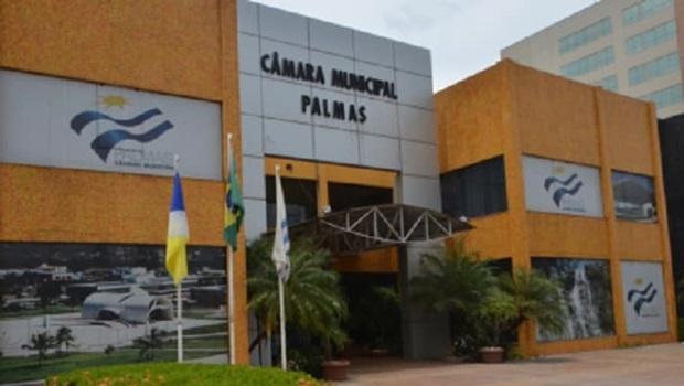 Câmara de Palmas aprova nova Planta de Valores Genéricos de Imóveis para 2019