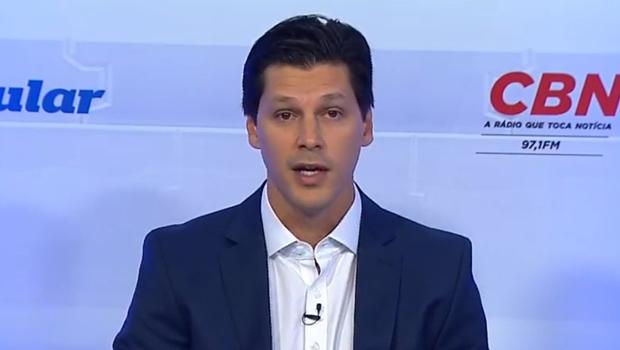 Daniel Vilela diz que irá manter programa Cheque Moradia do atual governo