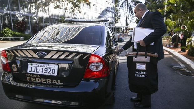 Quinta fase da Operação Espúrio cumpre mandatos de busca em Goiânia e Anápolis
