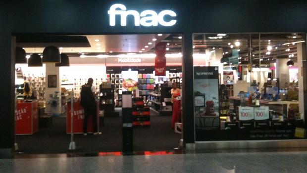 Fnac de Goiânia passa a ser a única loja da marca em todo Brasil