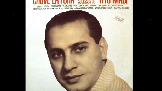 Compositor Tito Madi morre aos 89 anos