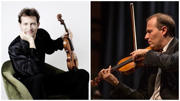 Filarmônica recebe Jorge Rotter e Nicolas Koeckert