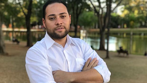 Ex-candidato a deputado federal pelo MDB acredita em apoio de Iris a Caiado em segundo turno