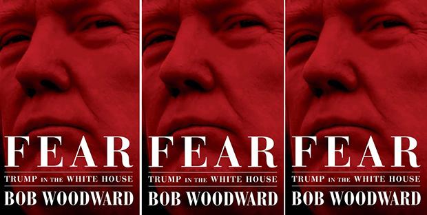 Bob Woodward sugere que burocracia governa os EUA para além do que decide Donald Trump