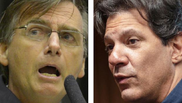 Vitória de Bolsonaro ou de Haddad pode levar o Brasil a uma ruptura institucional
