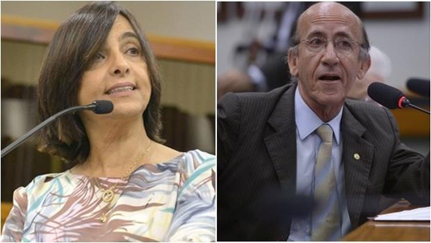 Troca de candidatos do PCdoB pode ajudar PT a eleger Rubens Otoni