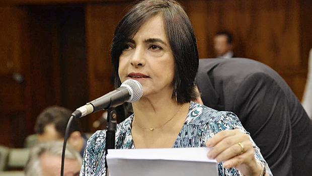 Deputada do PCdoB diz acreditar em reviravolta às vésperas das eleições em Goiás