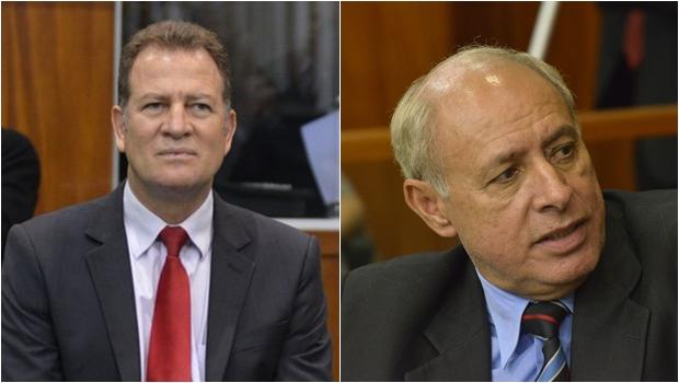 Major Araújo e Iso Moreira são as principais apostas de Caiado para deputado federal