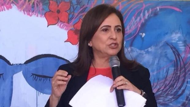 STF arquiva investigação sobre senadora Kátia Abreu