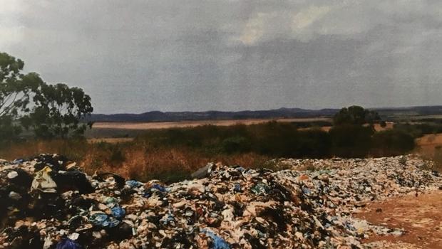 Operação flagra crimes ambientais em municípios da bacia do Meia Ponte