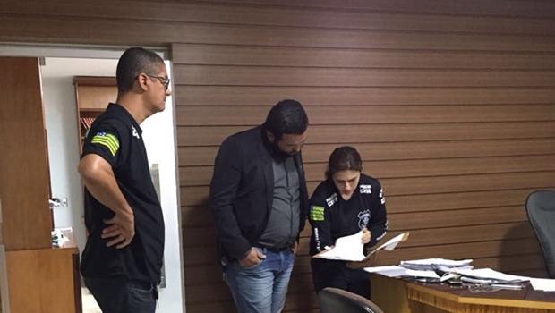 PC investiga advogado suspeito de falsificar procurações e carimbos de juiz em Goiânia