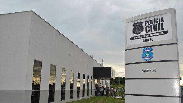 Polícia Civil prende 16 pessoas em Anápolis por crimes ligados ao tráfico