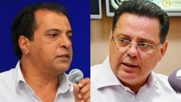 """Em nota, PSDB de Goiânia reitera apoio a Marconi: """"homem honesto, sério e honrado"""""""