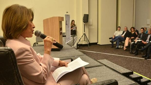 Raquel Teixeira anuncia proposta de expansão do Goiás Solar e incentivo ao mercado livre da energia