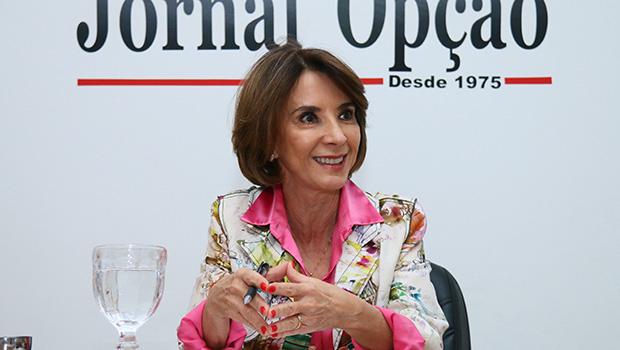 O mérito de Raquel Teixeira no sucesso de Goiás no Ideb