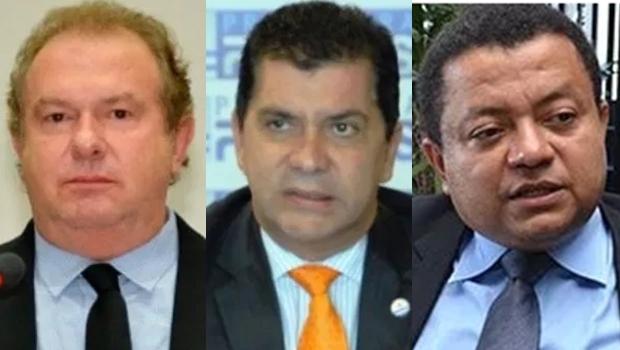 Pesquisa Fieto: Carlesse tem 49%, Amastha 22% e Márlon 8% das intenções de voto