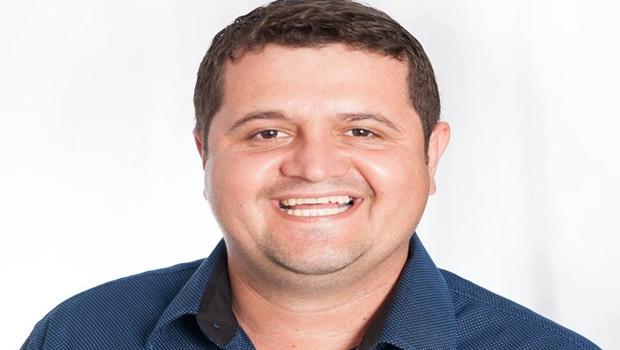 Siron Queiroz é eleito prefeito de Turvelândia