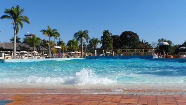 Criança de seis anos morre afogada no Clube Jaó em Goiânia