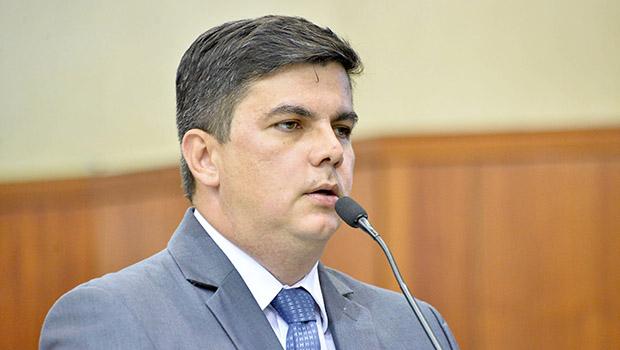 Jean Carlo aposta na reeleição de Caiado e em união do governador com Daniel Vilela