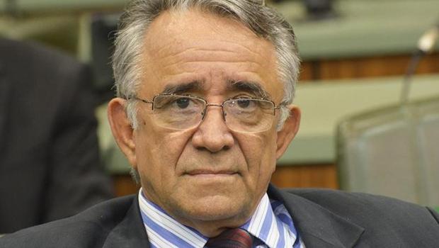 """""""Quem da base votar contra o Governo, é oposição"""", diz Álvaro Guimarães sobre mudanças nos recursos da UEG"""