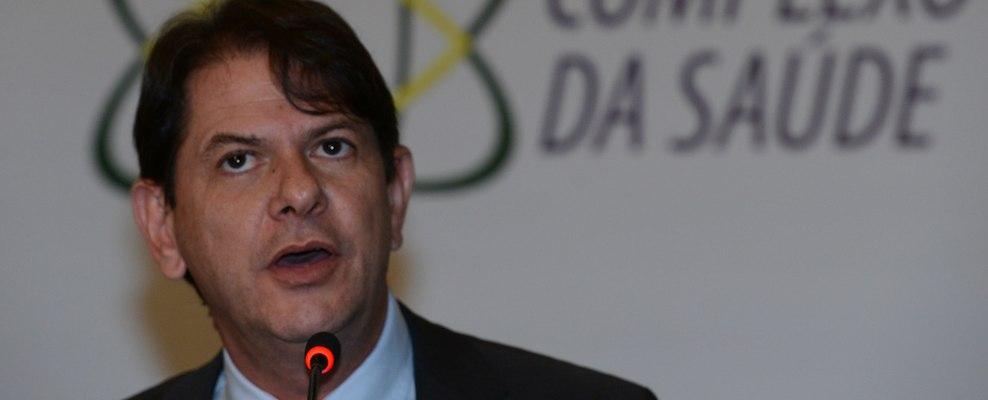 Irmão de Ciro Gomes é eleito senador no Ceará. Com mais de 40% dos votos