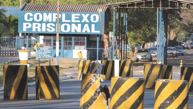 Sistema prisional goiano adota protocolo para busca de detentos com suspeita de Covid-19