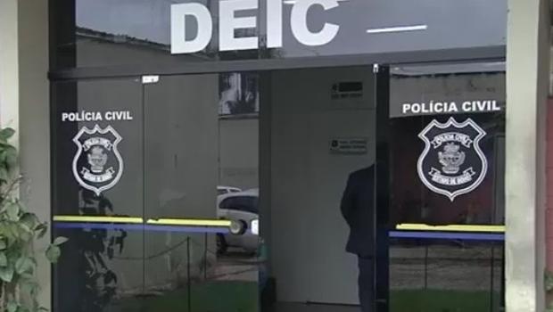 Homem é preso em Goiânia suspeito de aplicar golpes em ao menos oito mulheres