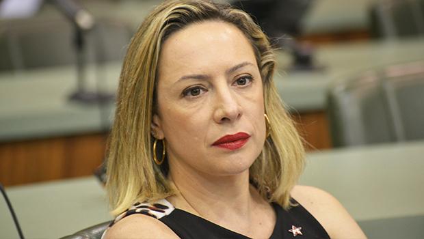 Adriana Accorsi aponta necessidade de analisar as consequências dos projetos de Caiado