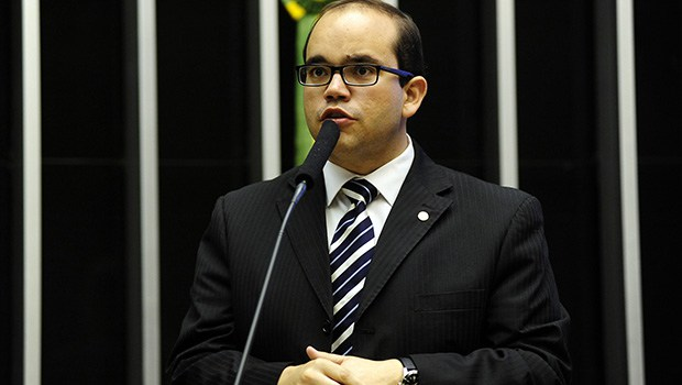 Deputado federal Fábio Sousa vai deixar o PSDB