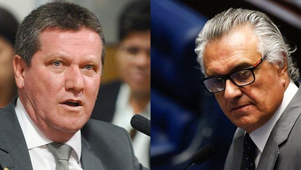 """""""Partidos estão discutindo reformulações"""", diz Vecci sobre ideia de fusão do PSDB com DEM"""