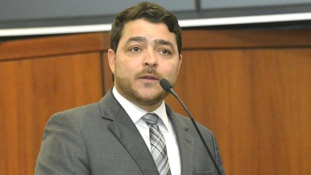 Henrique Arantes PTB