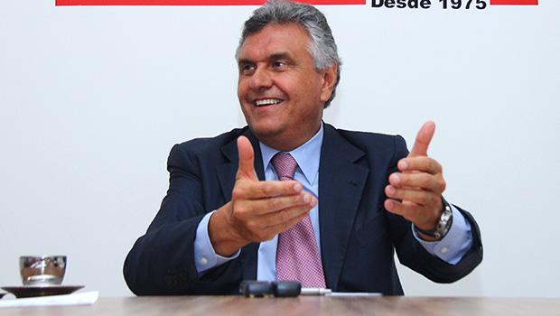 Aliados de Ronaldo Caiado pregam austeridade fiscal no início de governo