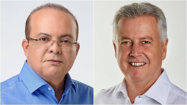 No DF, Ibaneis Rocha termina em 1º e disputa segundo turno com Rodrigo Rollemberg