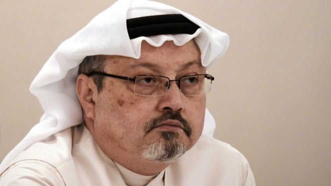 "Assassinato de Jamal Khashoggi ""esconde"" rearranjo geopolítico do Oriente Médio"