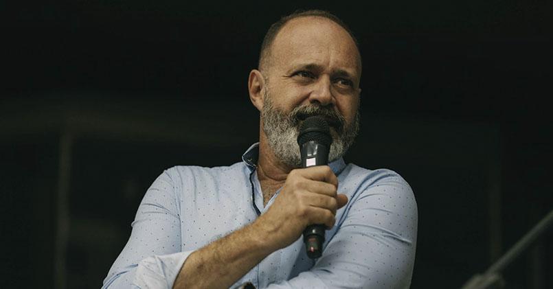 Crise com o pastor Aluízio Silva leva o pastor Marcelo Almeida a deixar a Igreja Videira