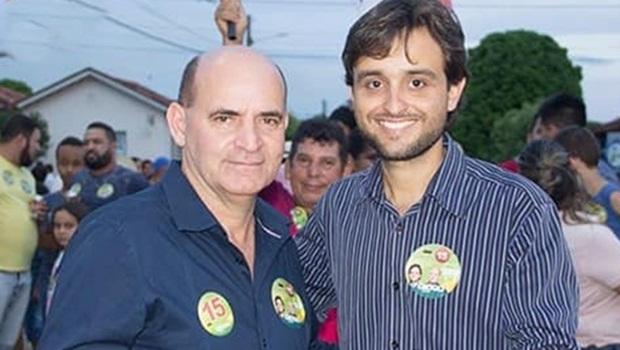 Diogo Rosa vence eleição suplementar em Davinópolis e é o novo prefeito da cidade